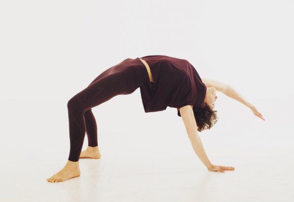 Masterclass de Hatha Raja Yoga con Valentina